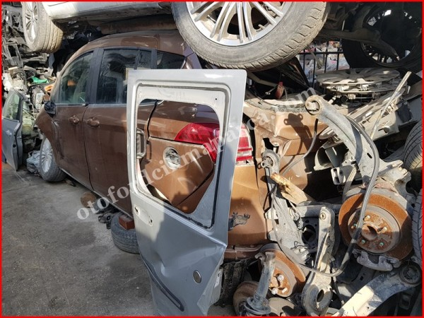 Ford C-Max Çıkma Parça