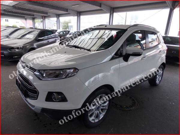 Ford EcoSport Çıkma Parça