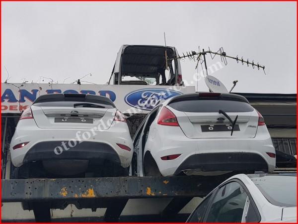 Ford Fiesta Çıkma Parça